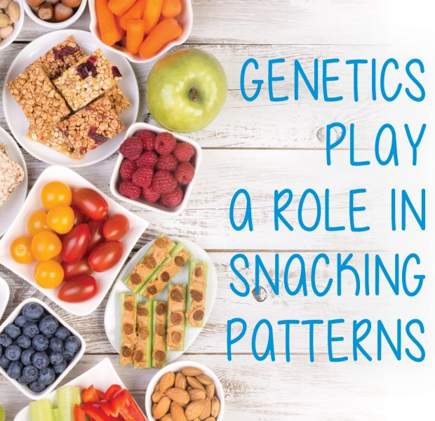 Genetics Role in Snacking Patterns