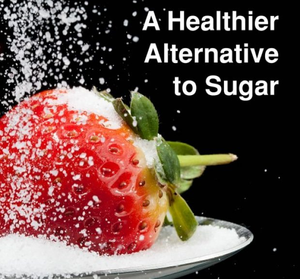 Healthier Alternative to Sugar