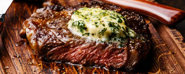 Are Butter, Cheese and Steak Really Bad for You?