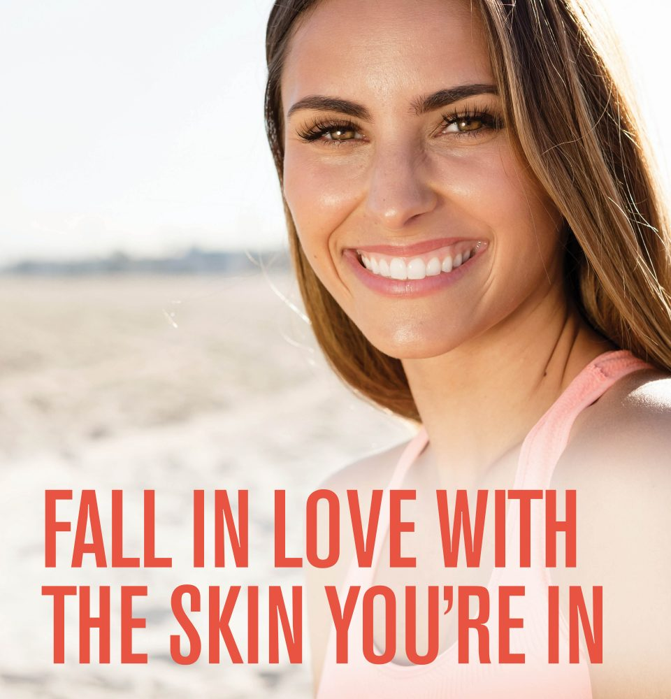Love The Skin You're In