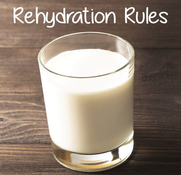 Rehydration Rules