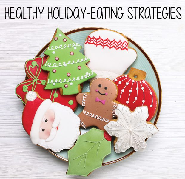 Healthy Holiday-Eating