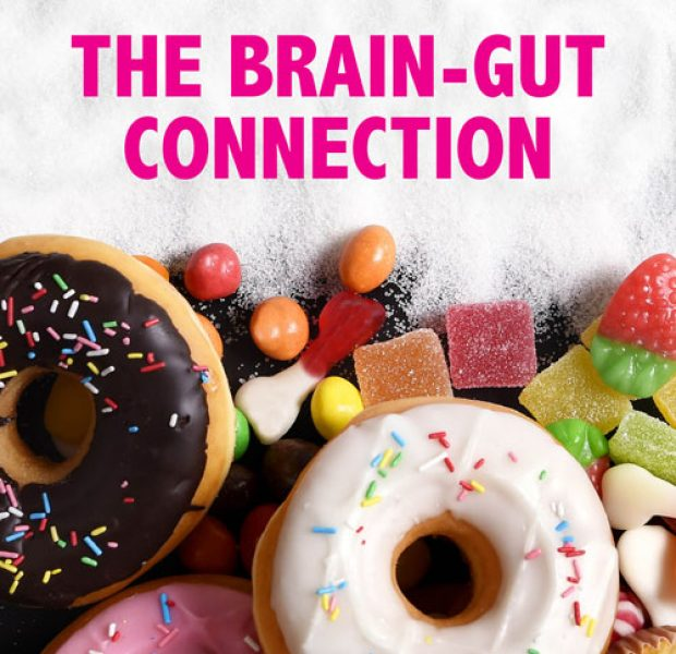 The Brain-Gut Connection