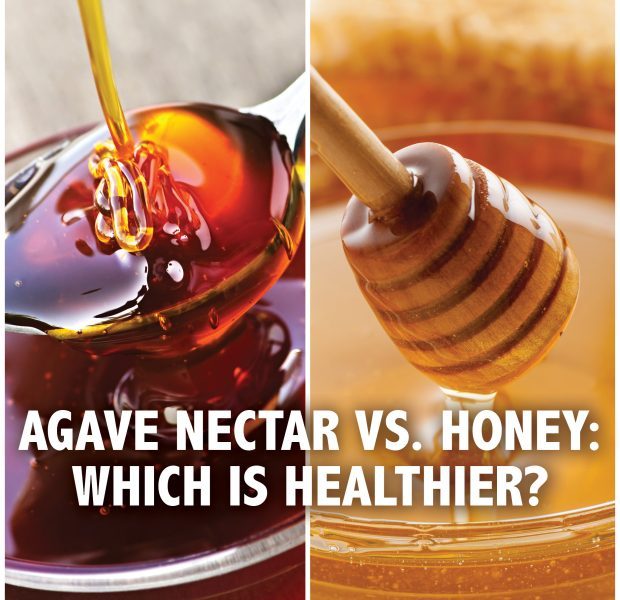 Agave Nectar vs. Honey: Which is Healthier?