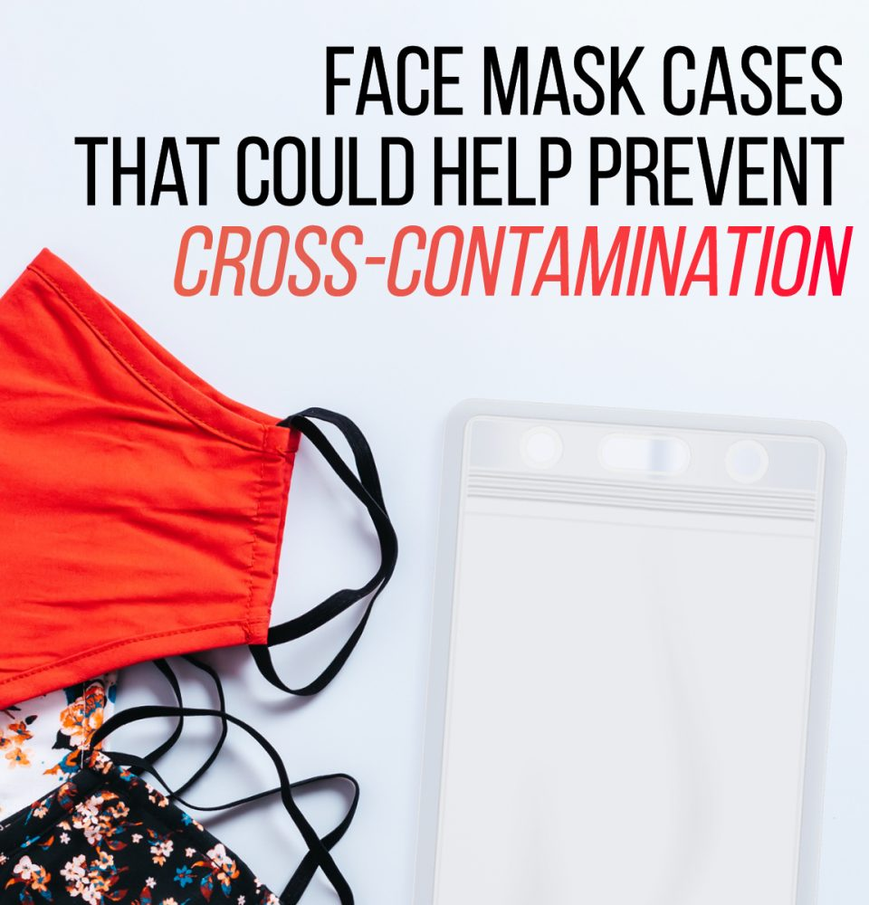 Face Mask Cases