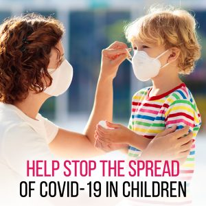 Help stop the spread of covid-19