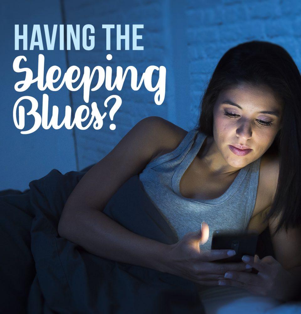 Sleeping Blues