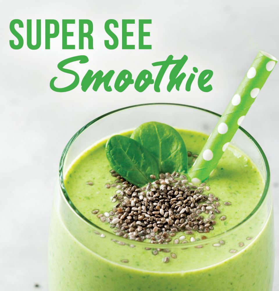 Super See Smoothie