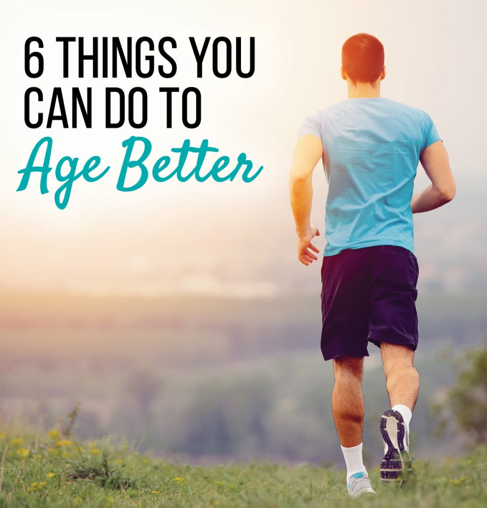 Age Better
