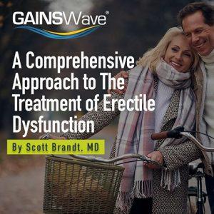 Treating Erectile Dysfunction