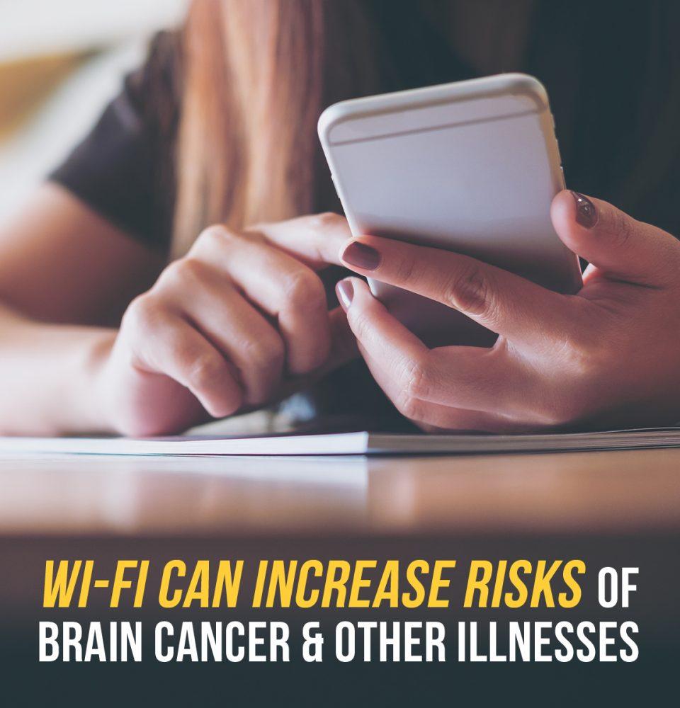 Wi-Fi Risks